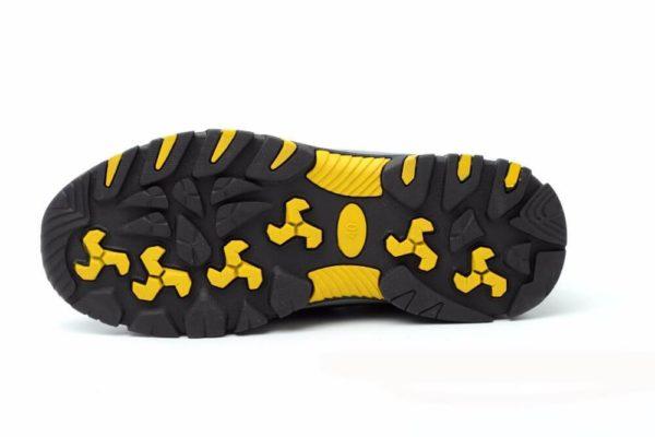 giày bảo hộ đế cao su