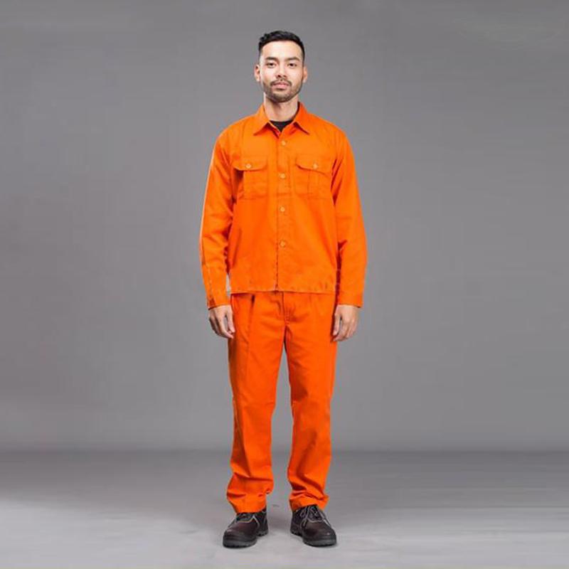 Quần áo công nhân điện lực