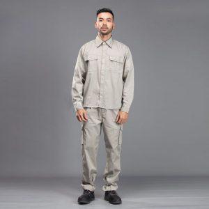 Quần áo bảo hộ NT 05