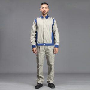 Quần áo bảo hộ NT 07