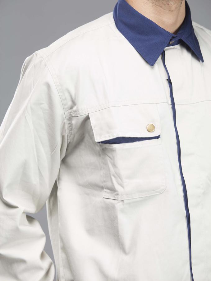 Áo vải pangrim Hàn Quốc NT 03