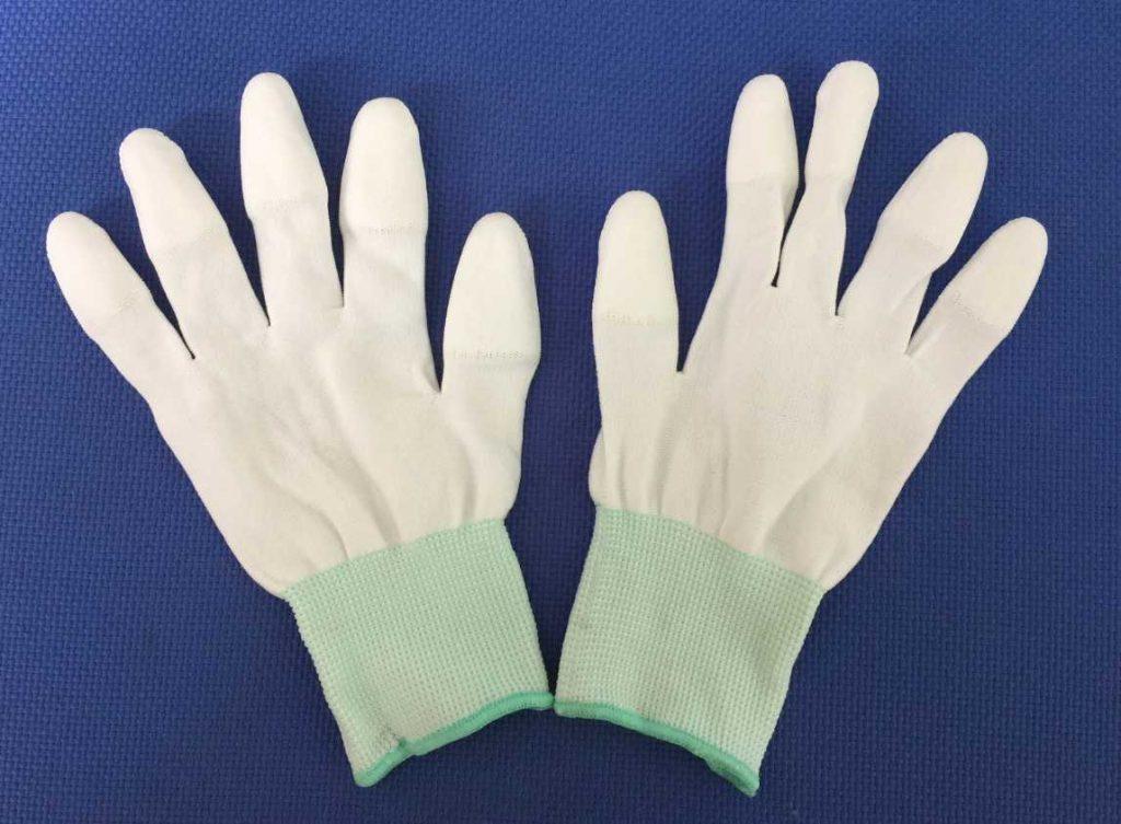 Găng tay bảo hộ phủ PU