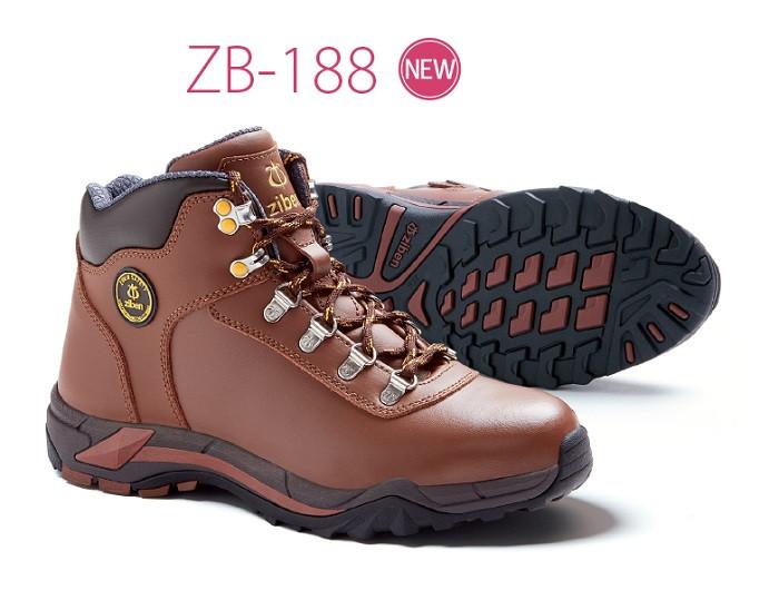 giày bảo hộ Ziben 188