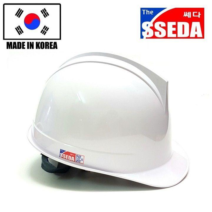 mũ bảo hộ Sseda