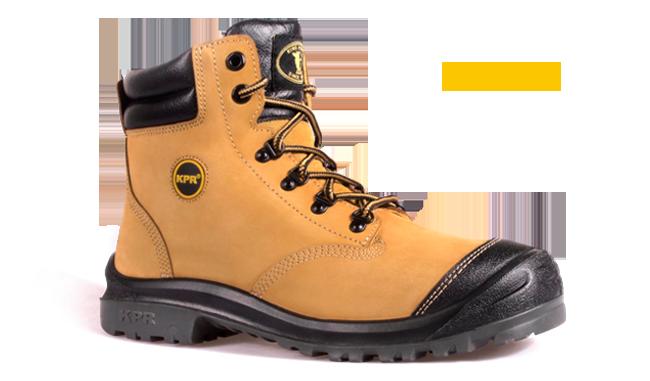 Giày bảo hộ King Power M-222
