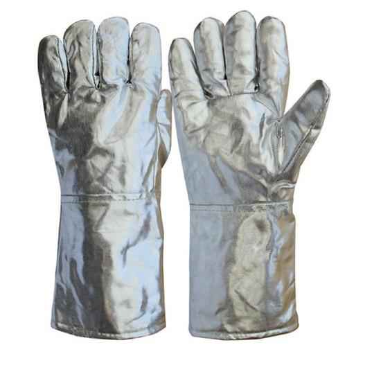 Găng tay chịu nhiệt bảo hộ