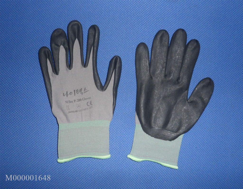 Găng tay bảo hộ Nitex