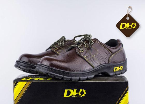 giày bảo hộ DH-1