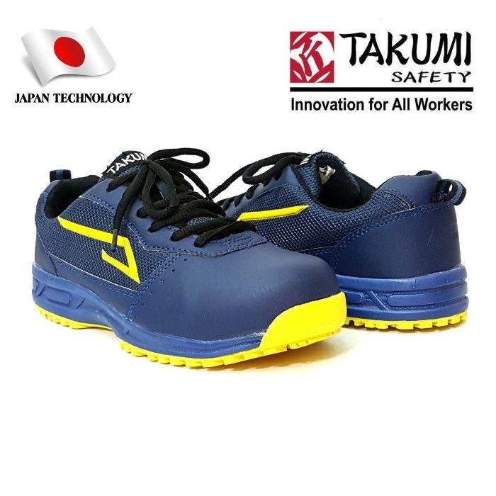 Giày bảo hộ Takumi Runner