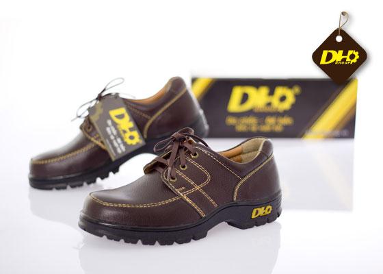 giày bảo hộ DH-2