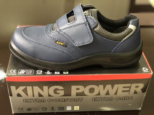 Giày bảo hộ King Power O-055B