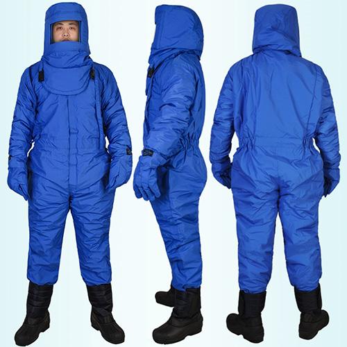 quần áo chịu nhiệt chống cháy