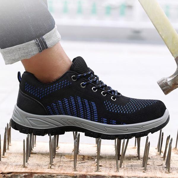 giày bảo hộ kingsman runner