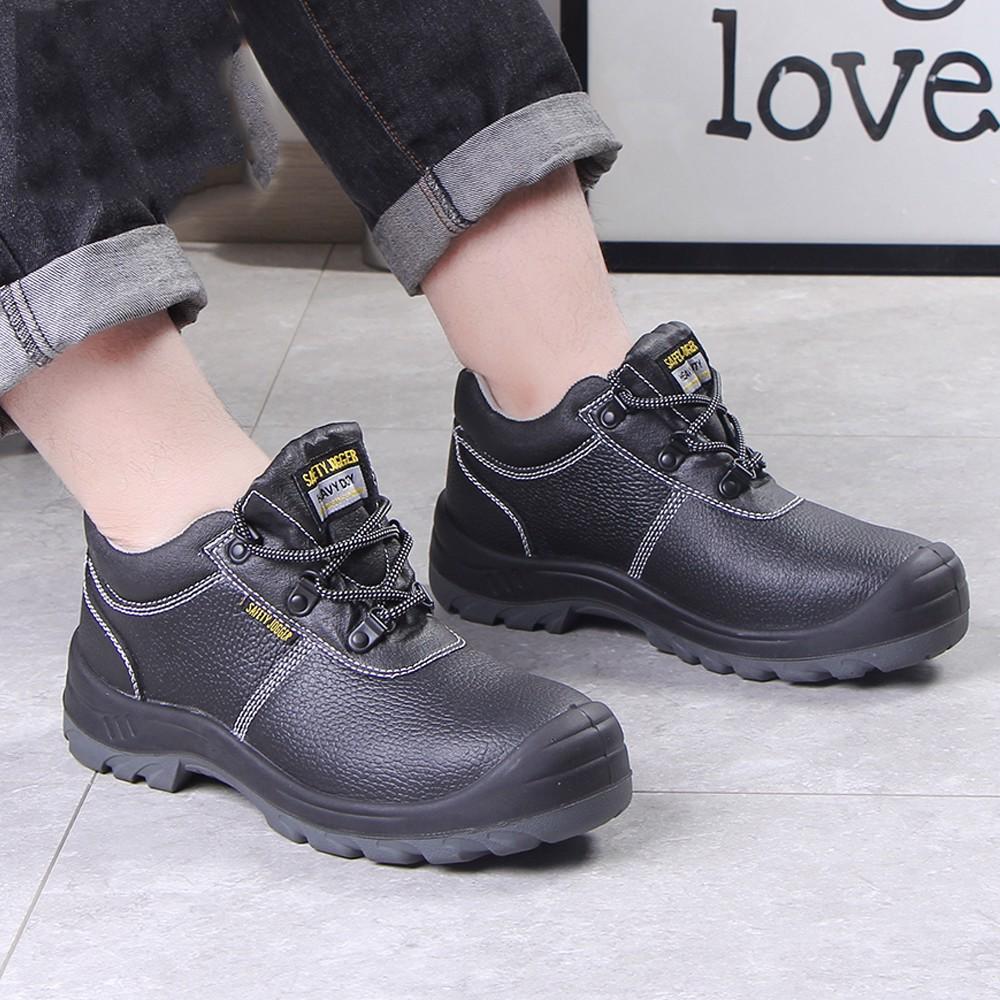 Giày bảo hộ chống nước Jogger Bestrun