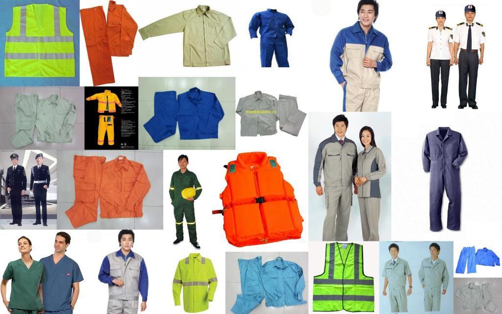quần áo bảo hộ tại Thanh Hóa