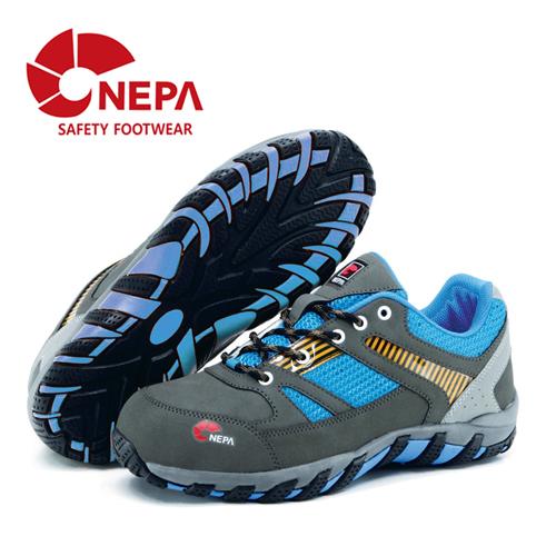 giày bảo hộ nepa 204