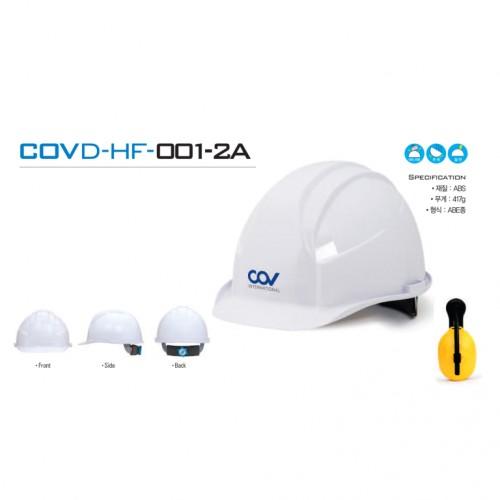 Mũ bảo hộ COV D-HF-001-2A