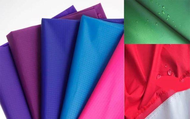Vải PE (Nylon)