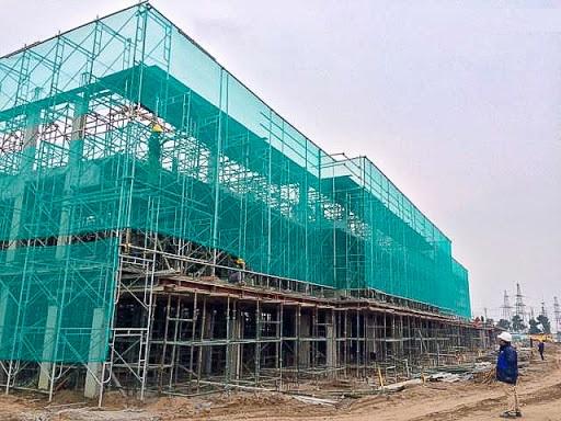 lưới xây dựng tại tphcm