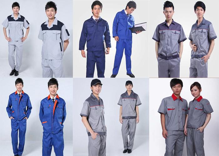 Quần áo bảo hộ Biên Hòa