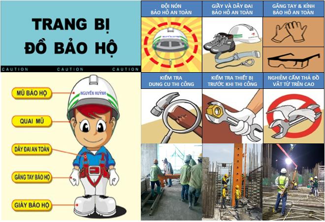 Bảo hộ lao động là gì (1)