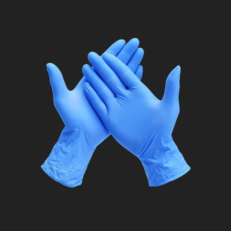 Găng tay nitrile (1)
