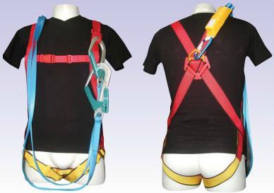 dây đai an toàn Sseda 01