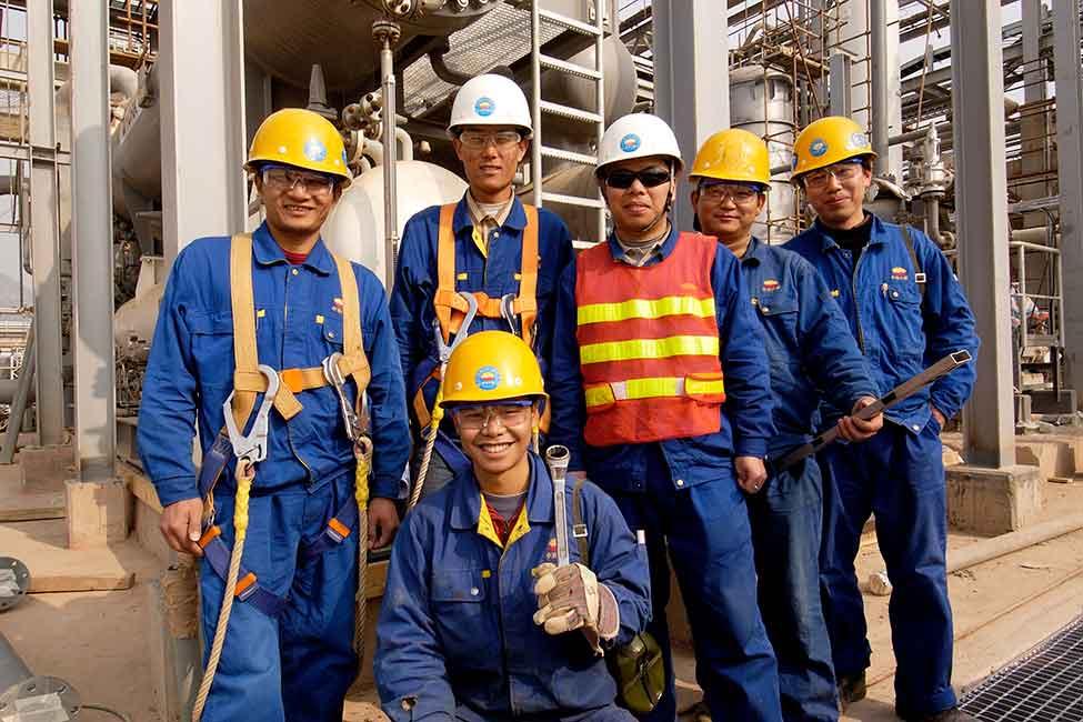 Bảo hộ lao động là gì (2)