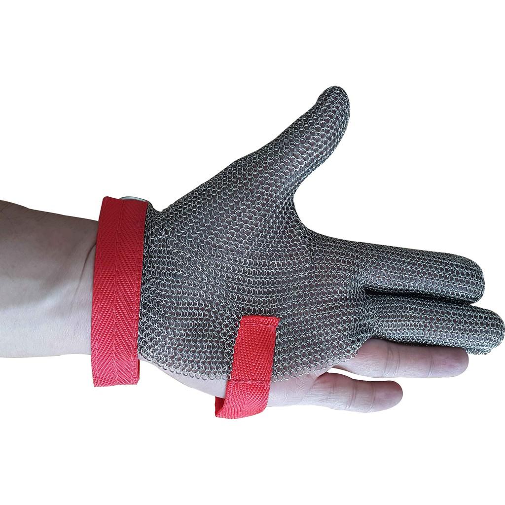 Găng tay 3 ngón