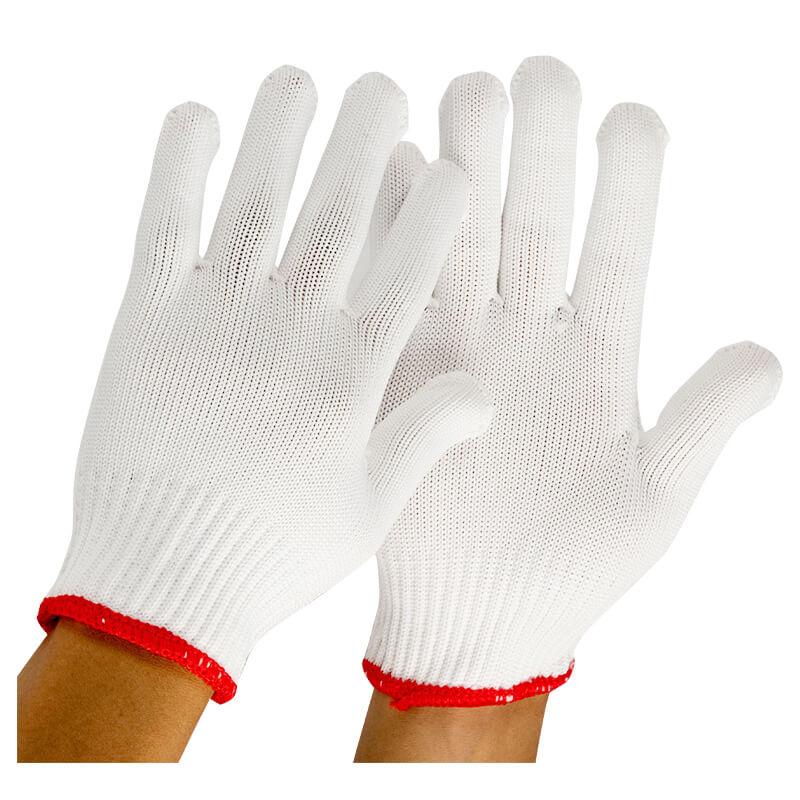Găng tay sợi poly