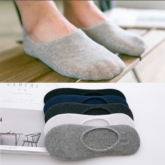 Giày nam bị rộng (2)