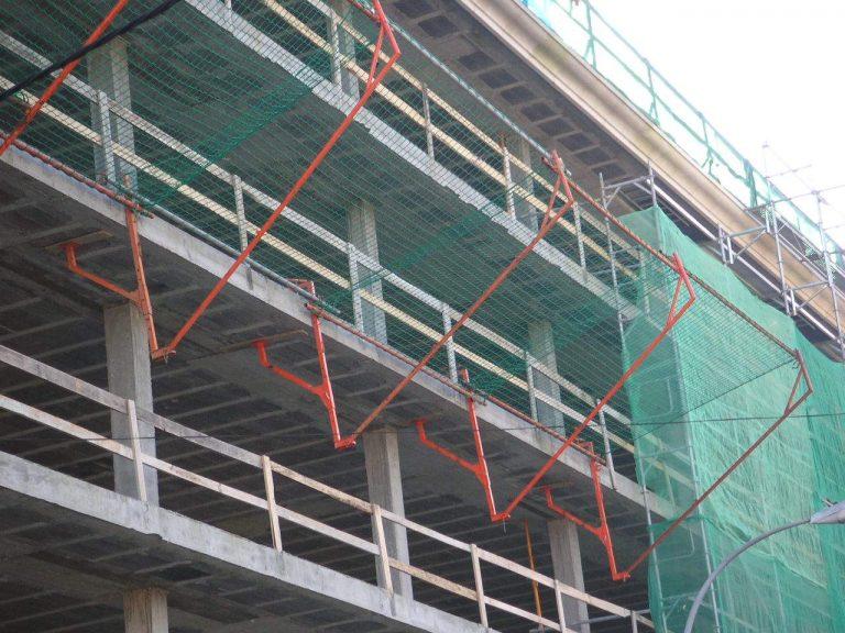 lưới xây dựng tại Hà Nội