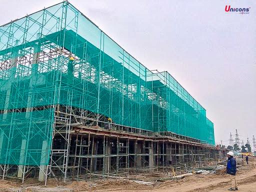 lưới xây dựng tại Hà Nội 02