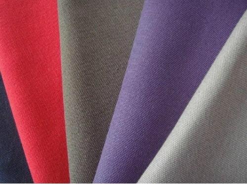 Vải polyester là gì