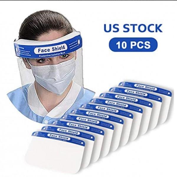 Kính chống giọt bắn Face Shield