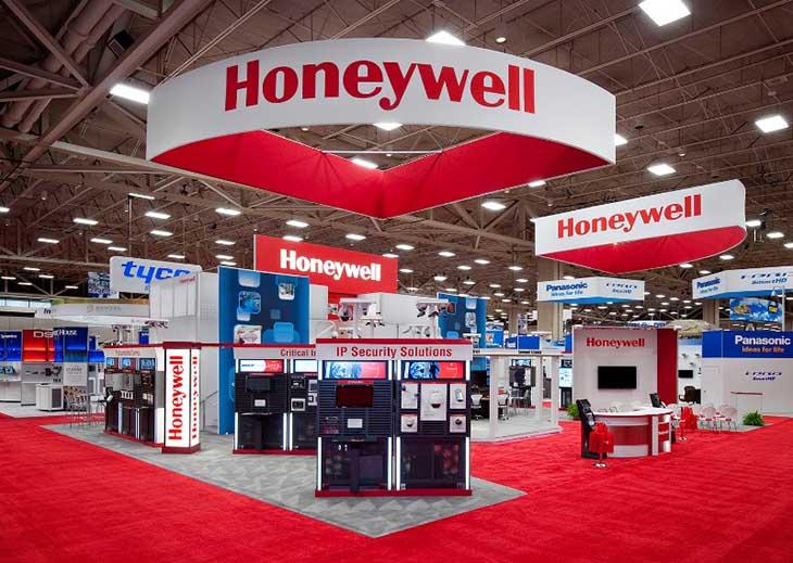 thương hiệu Honeywell