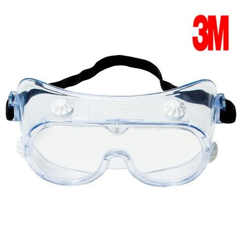 Kính bảo hộ 3M Goggle 332