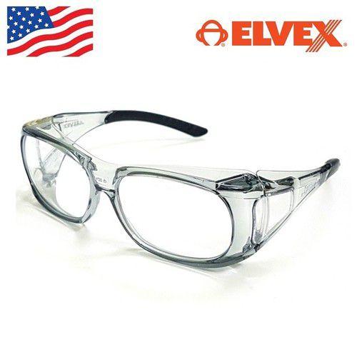 Kính bảo hộ Elvex SG37G