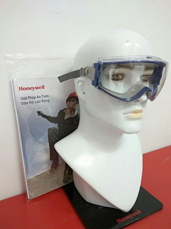 Kính bảo hộ Honeywell Maxpro
