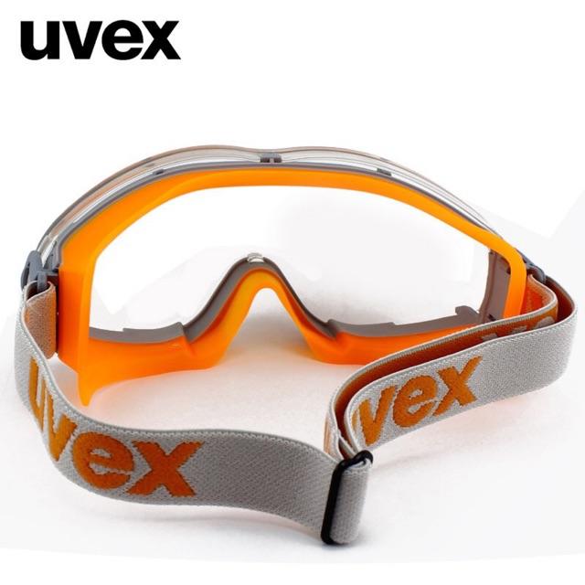 Kính bảo hộ Uvex 01
