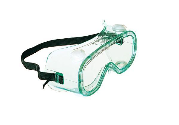 Kính bảo hộ chống hóa chất LG 20 1005507