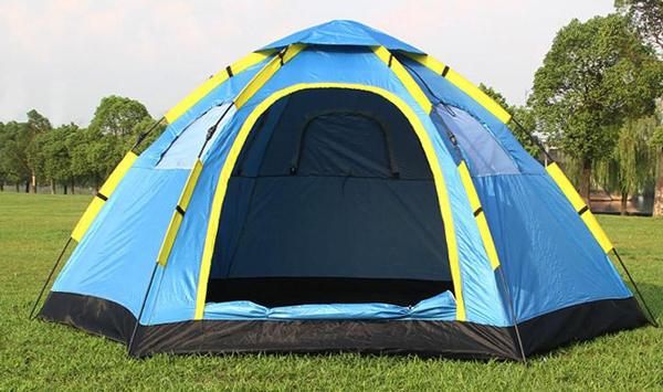 Lều trại 1 lớp bật tự động MT 0801