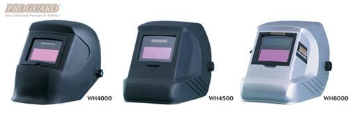 Mũ hàn điện tử Proguard WH4000
