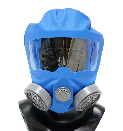 Mặt nạ phòng độc trùm đầu Eco Pure EPK-20