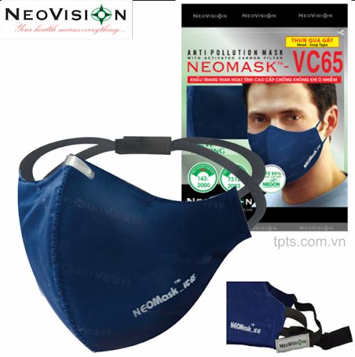 khẩu trang NEOmask