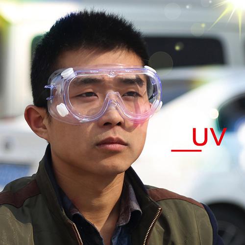 kính bảo hộ chống hóa chất 01