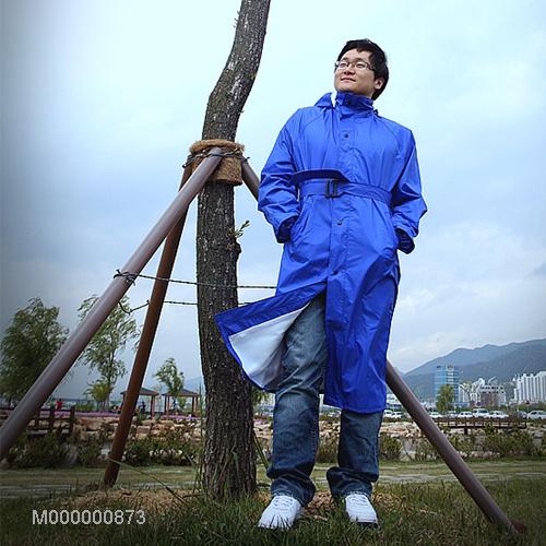 áo mưa choàng Hàn Quốc DH-E101