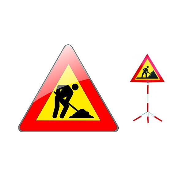 Biển cảnh báo tam giác Việt Nam