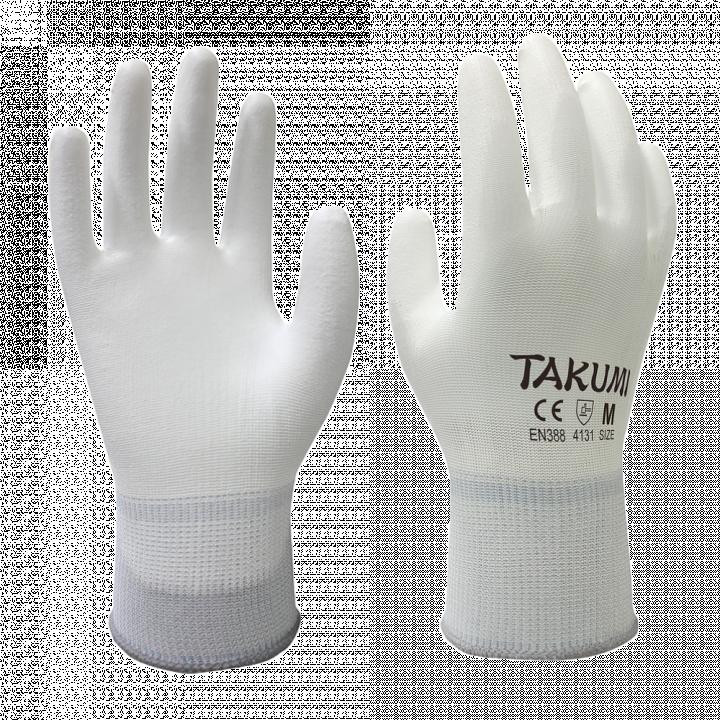 Găng tay phòng sạch Takumi P-1300