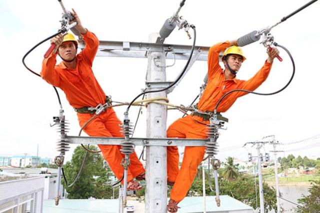 dây an toàn điện lực giá rẻ